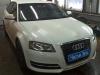 Audi A3 ustanovka signalizacii StarLine A93