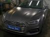 Audi A5 ustanovka signalizacii StarLine S96