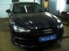 Audi A6 ustanovka audiosistemi