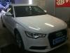 Audi A6 ustanovka signalizacii StarLine S96