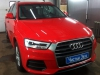 Audi Q3 ustanovka signalizacii StarLine S66