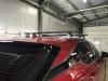 установка багажника Thule на Lexus RX300 2
