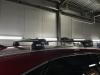 установка багажника Thule на Lexus RX300 3