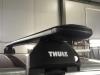 установка багажника Thule на Lexus RX300 4