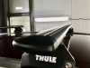 установка багажника Thule на Lexus RX300 7