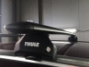 установка багажника Thule на Lexus RX300 10