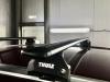 установка багажника Thule на Lexus RX300 6
