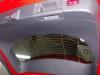 Частичная шумоизоляция а/м Mercedes-Benz GLA.JPG