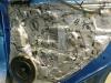 Частичная шумоизоляция салона а/м Ford Focus.jpg