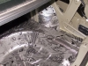 Частичная шумоизоляция салона а/м Nissan Almera.JPG