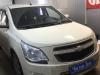 Chevrolet Cobalt ustanovka signalizacii StarLine A63