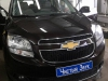 Chevrolet Orlando ustanovka videoregistratora