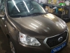 Datsun on-DO ustanovka signalizacii StarLine A63