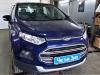 Ford EcoSport ustanovka datchikov parkovki