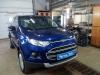 Ford EcoSport ustanovka signalizacii StarLine A63