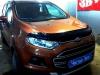 Ford EcoSport ustanovka signalizacii StarLine A93