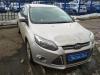 Ford Focus 3 ustanovka TV- tunera i golovnogo ustroistva