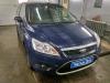 Ford Focus ustanovka datchikov parkovki
