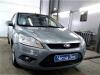 Ford Focus ustanovka golovnogo ustroistva