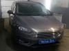 Ford Focus ustanovka signalizacii StarLine A63