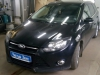 Ford Focus ustanovka signalizacii StarLine A93