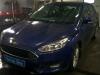 Ford Focus ustanovka signalizacii StarLine E96 BT