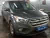 Ford Kuga ustanovka signalizacii StarLine A93