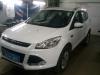 Ford Kuga ustanovka signalizacii StarLine S66