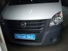 GAZel Next ustanovka signalizacii StarLine A63