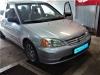 Honda Civic ustanovka signalizacii StarLine A93