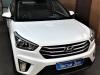 Hyundai Creta tonirovanie stekol