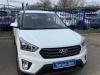 Hyundai Creta ustanovka datchikov parkovki META SYSTEM
