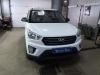 Hyundai Creta ustanovka signalizacii StarLine A63