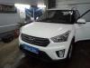 Hyundai Creta ustanovka signalizacii StarLine A93 i combo-ustroistva