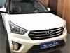 Hyundai Creta ustanovka zamka na KPP