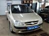 Hyundai Getz ustanovka signalizacii Scher-Khan Magicar 9