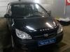 Hyundai Getz ustanovka signalizacii StarLine A63