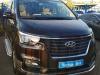 Hyundai H1 ustanovka TV-tunera