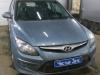 Hyundai i30 ustanovka aktivnogo sabvufera
