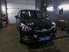 Hyundai ix35 ustanovka golovnogo ustroistva Pioneer i dvuhkanalnogo usilitelia ACV