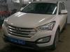 Hyundai Santa Fe ustanovka signalizacii StarLine A93