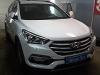 Hyundai Santa Fe ustanovka signalizacii StarLine S96
