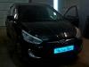 Hyundai Solaris realizaciia avtozapuska na signalizaciu StarLine A63