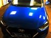 Hyundai Solaris tonirovanie, ustanovka signalizacii Prizrak 8XL,videoregistratora i bronirovanie porogov