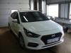 Hyundai Solaris ustanovka aktivnogo sabvufera URAL