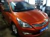Hyundai Solaris ustanovka golovnogo ustroistva
