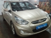 Hyundai Solaris ustanovka signalizacii StarLine A63