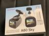 ustanovka videoregistratora SilverStone F1 A80 SKY
