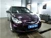 Hyundai Solaris ustanovka zamka na KPP