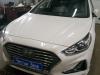 Hyundai Sonata ustanovka signalizacii StarLine S96